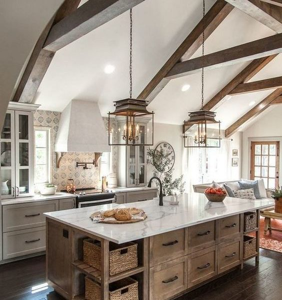 Italian Kitchen Design Ideas For Your Home