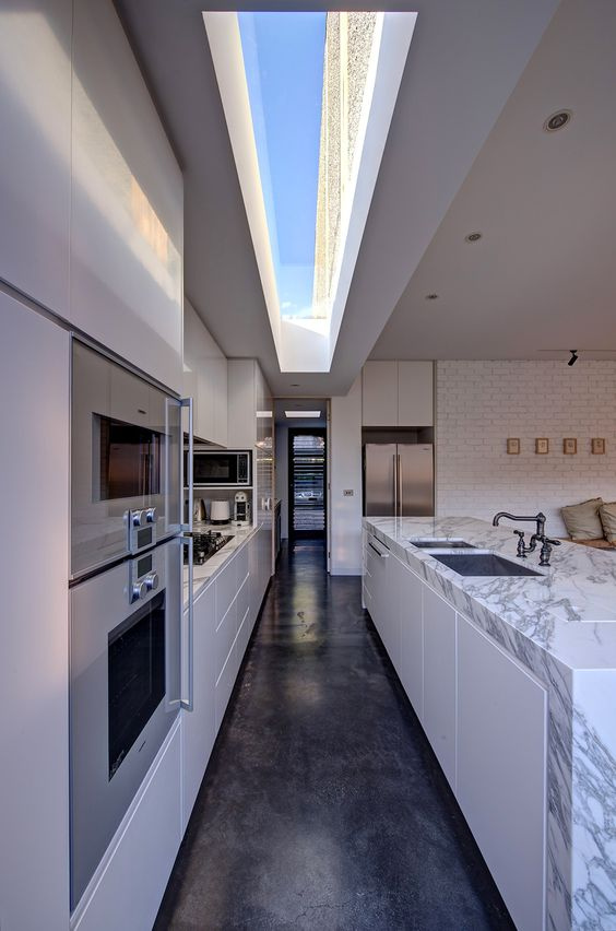 kitchen ceilings ideas