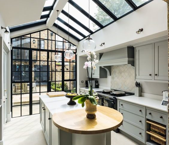 The Best Kitchen Ceiling Ideas