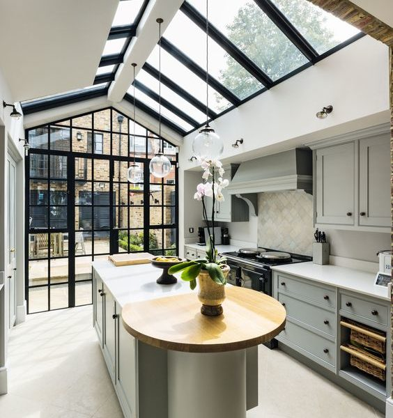 The Best Kitchen Ceiling Ideas