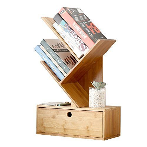 desktop book shelf