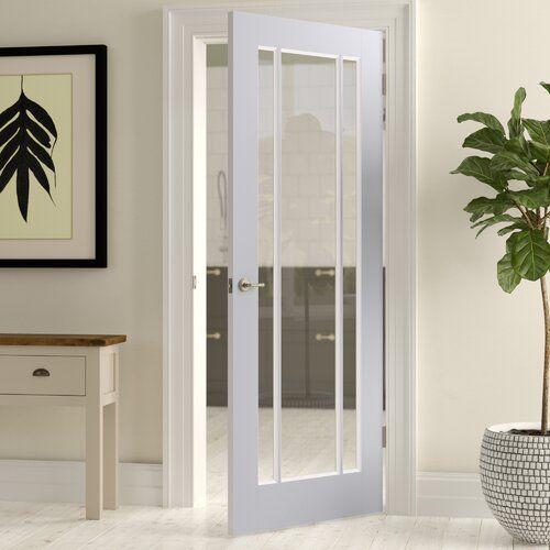 interior door size chart