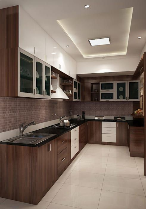 kitchen ceiling idea
