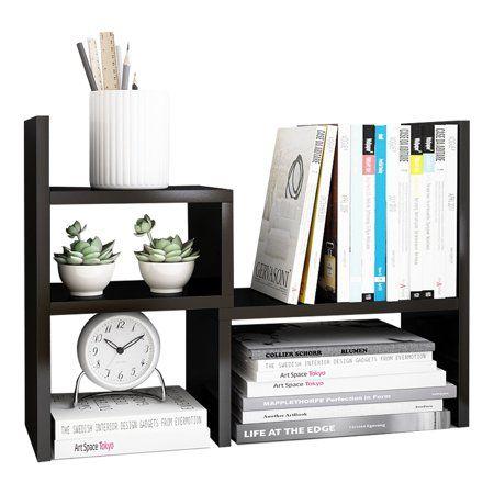 desktop shelf