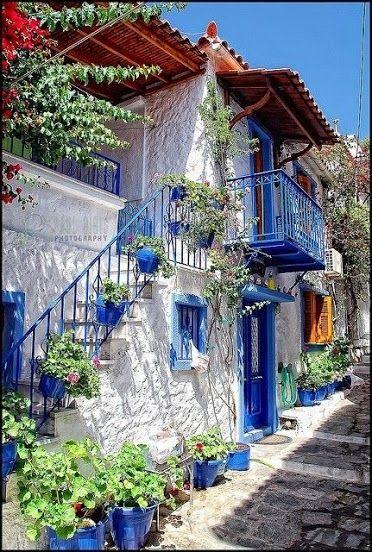ancient greek home decor