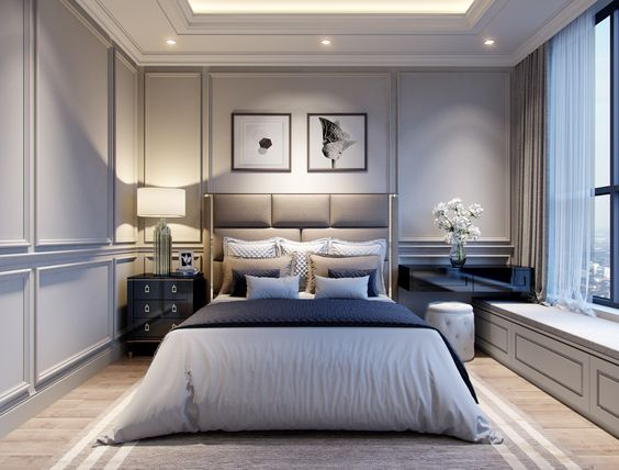 hotels room interior design