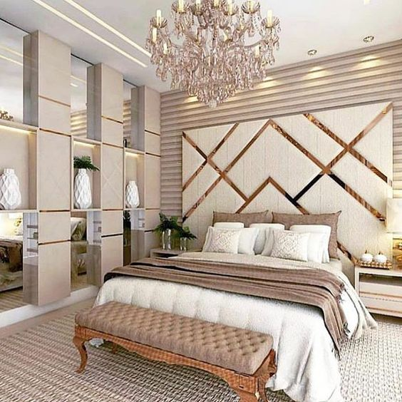 hotel room ideas