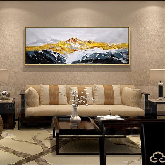 large wall pictures