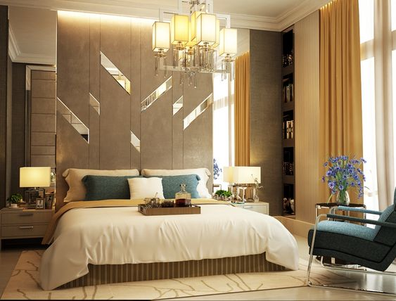 hotels room interior design