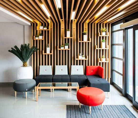 15 Ways to Improve Your Waiting Room Design