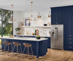 Kitchen attributes 2021 – 17 most recent appears and developments
